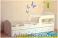 Кроватка детская от 3х лет