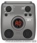Cort G200 bk+ процессор Zoom G1 + AC адаптер+чехол+подставка!