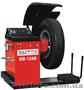 MB 986АR.Компьютерный стенд для балансировки колес 2D (3D) легковых автомобилей, - Изображение #4, Объявление #778970