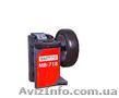 MB 986АR.Компьютерный стенд для балансировки колес 2D (3D) легковых автомобилей, - Изображение #3, Объявление #778970