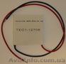 Термоэлектрический модуль Пельтье Тес1-12705