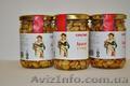 Орехи в меду - вкусно и полезно - для детей и взрослых!