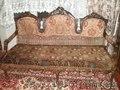 продать антиквариат(диван)