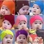 Стильные шапули для малышей