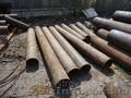 Продам трубы 273х8-10 демонтированные.