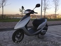 Продаю скутер Honda Dio