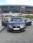 Прокат с водителем Лексус GS 250 (темно графитовый) для торжеств,  деловых поездо