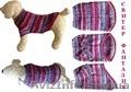 Одежда животным свитер Фантазия