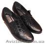 Туфли женские кожаные,  новые,  размер 36,  Россия