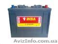 Тяговая гелевая аккумуляторная батарея NBA Sealed 4 GL 12 NH / 12V 105Ah