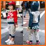 Детские костюмы для спортивных детей