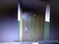 входная металическая дверь бу с лудкой