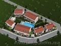 Недвижимость Вашей мечты в  Турции