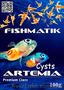Артемия Fishmatik Premium class 500 г