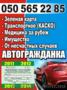 Все виды страхования Донецк. Автострахование(осаго,  автогражданка, зеленая карта)