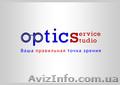 Замена линз в оправе (солнцезащитных,  диоптрийных очках)