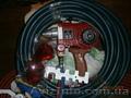 Металлизатор УГМ-1 (для газопламенного напыления покрытий из проволоки) комплект