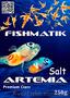 Соль для инкубации яиц артемии Fishmatik Premium Class, 250 g, Объявление #990514