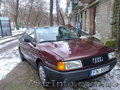Audi 80 1.8 i в хорошем состоянии