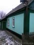 Дом с газом, жилой+летн.кухня+баня, дёшево,  до центра 10 мин