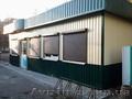 Изготовление,  продажа металлических конструкций МАФ,  Киоск,  Ангар,  гараж,  Склад,