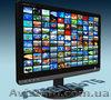 Цифровое Телевидение Лыбидь ТВ всего 40грн/год.