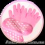 Гелевые перчатки и носочки
