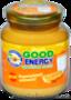 ТМ «Good - Energy»: Классическое арахисовое масло в ассортименте