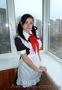 Школьное платье старого образца ,  Донецк,   Луганск,  Одесса