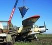 Авиатехника для внесения удобрений и подкормки