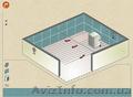 оборудование для сушки ковров паласов и пледов