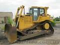 Продам  бульдозер  Caterpillar D6Т  2008 г.  - Изображение #5, Объявление #1057228