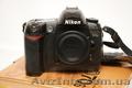 Продается профессиональный фотоаппарат Nikon D 70