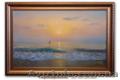 Сайт магазин художника. Продажа картин в Украине.