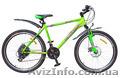 велосипед женский горный Formula Space со склада