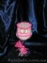Насыпные свечи на торжество