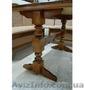 Столы и стулья для кафе, Стол 120х75 - Изображение #3, Объявление #1108272