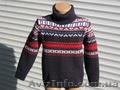 Продаю тёплый свитер-гольф на мальчика!