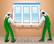 Окна,  стеклопакеты,  ремонт окон,  откосы