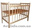 Продам кроватки детские по низким ценам, Объявление #1239244