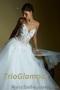Пошив свадебных платьев и аксессуаров в Донецке - Изображение #3, Объявление #1304434