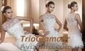Завораживающие свадебные платья и аксессуары в Донецке - Изображение #6, Объявление #1307581