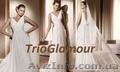 Завораживающие свадебные платья и аксессуары в Донецке