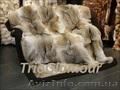 Пошив меховых пледов, покрывал, ковров, подушек в Донецке - Изображение #5, Объявление #1310509