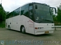 Поездки из Донецка на Ростов на комфортном автобусе с официальным перевозчиком