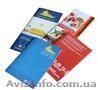 Печать листовок, визиток, буклетов, флаеров, плакатов, постеров, банеров, наклеек