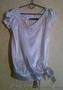 Блуза с пайетками,  размер 42-44