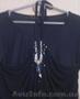 Блуза с драпировкой, размер 42-44 - Изображение #2, Объявление #1373394
