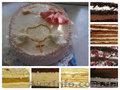 Уникальные торты на заказ в Донецке