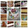 Детские торты на заказ